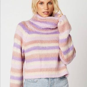 Sweaters - Cotton candy sweater
